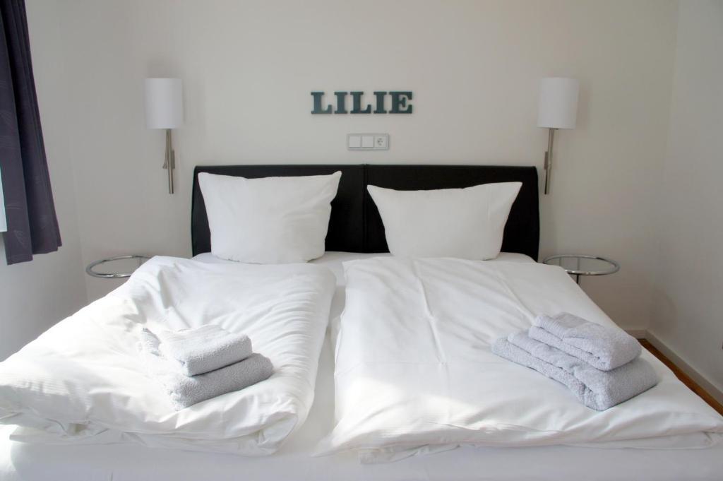 Apartment 1690 rendsburg 2018 for Design hotel 1690 rendsburg