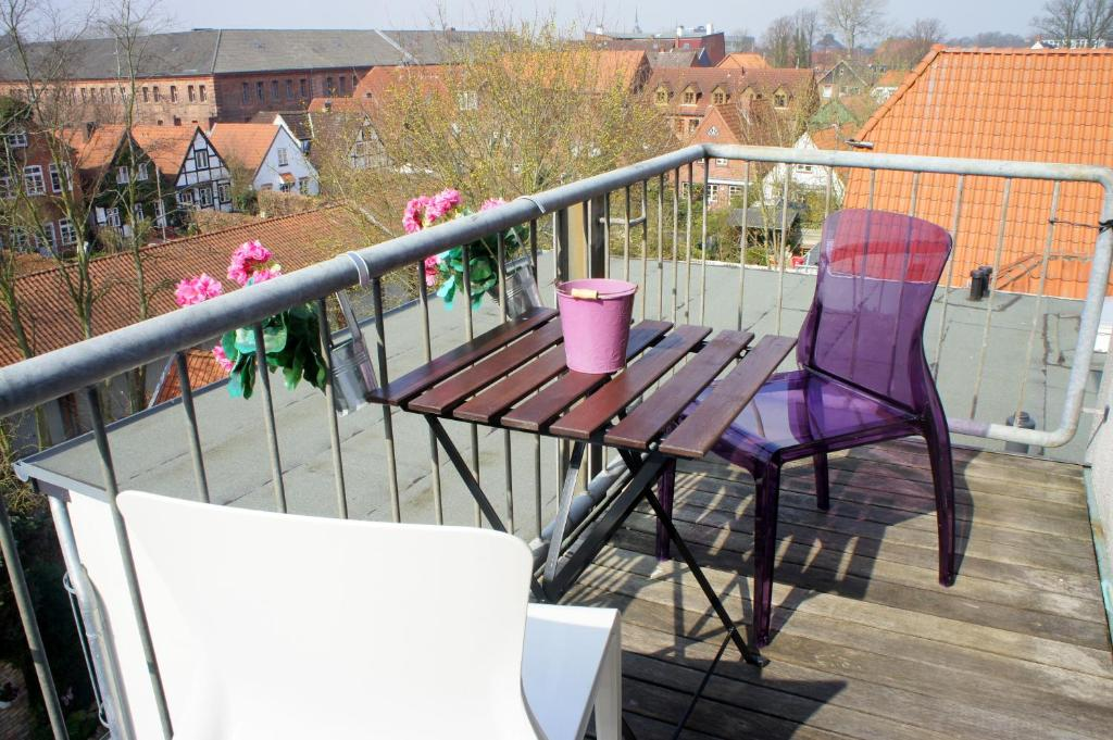 Apartment 1690 rendsburg 2018 for Designhotel rendsburg