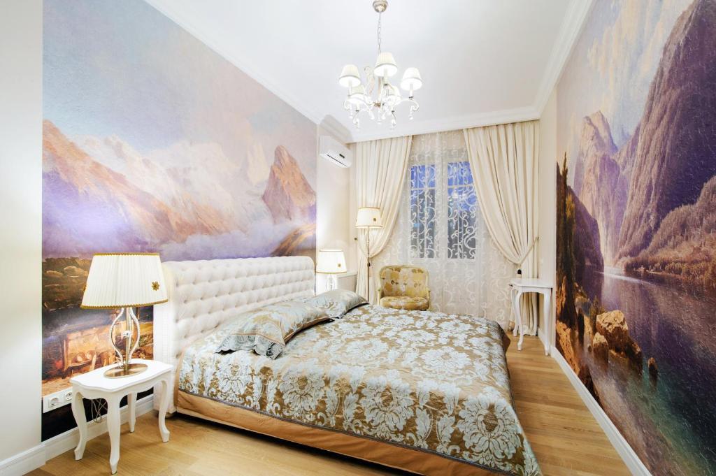 Апартаменты Vip-kvartira 1, Минск, Беларусь