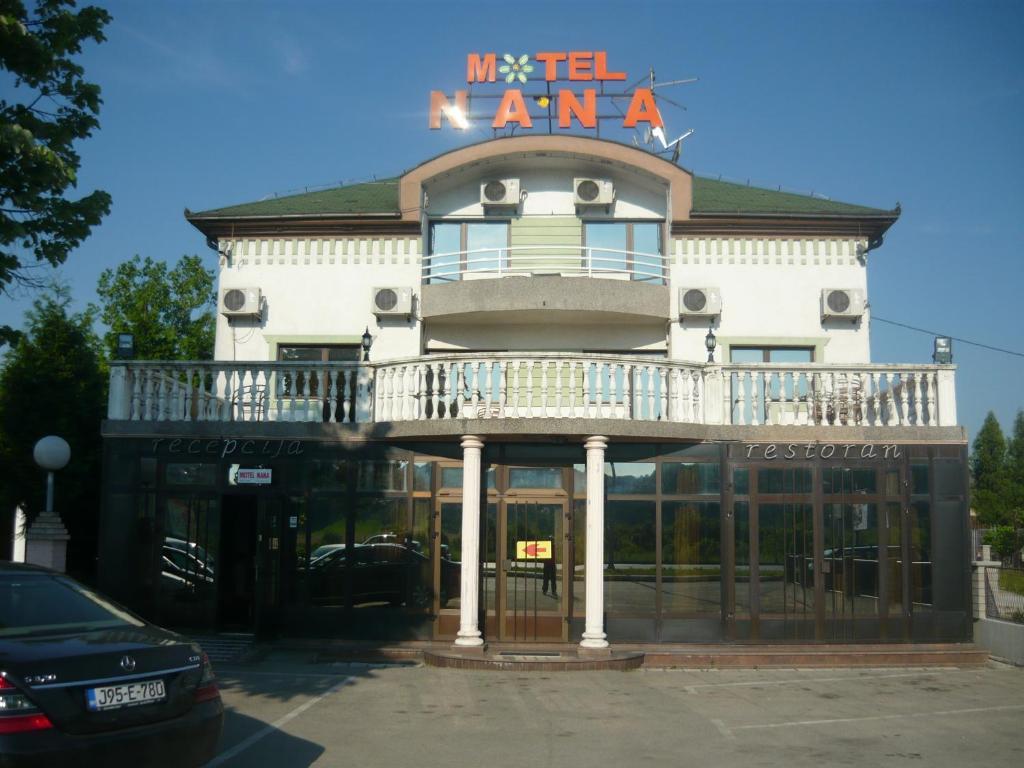 Motel Nana, Баня-Лука, Босния и Герцеговина