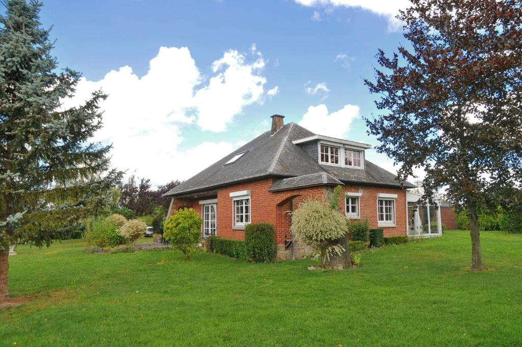 Villa Saint Amour, Дюрбюи, Бельгия