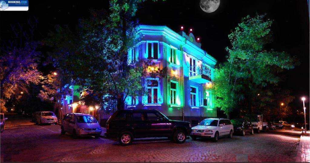 Rimini Club Hotel, Шумен, Болгария