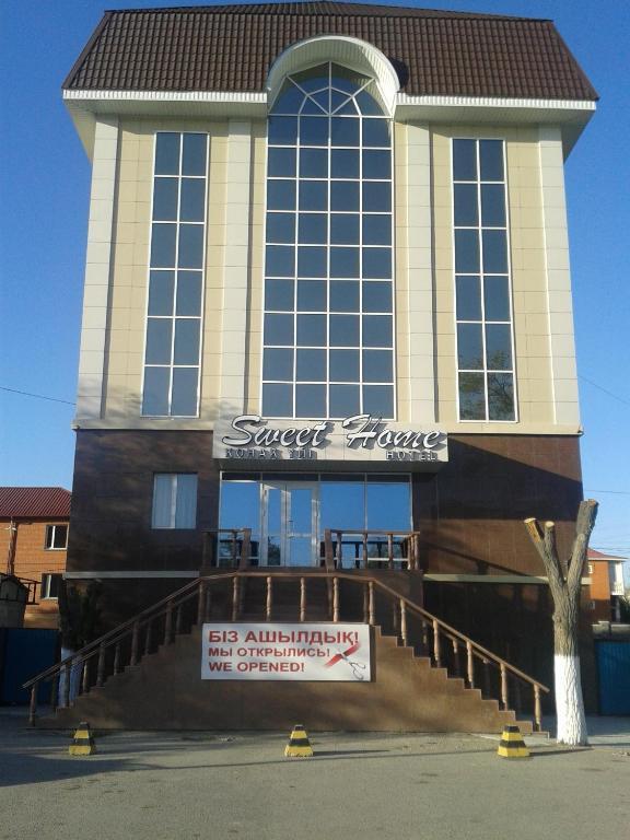 Отель Sweet Home, Атырау, Казахстан