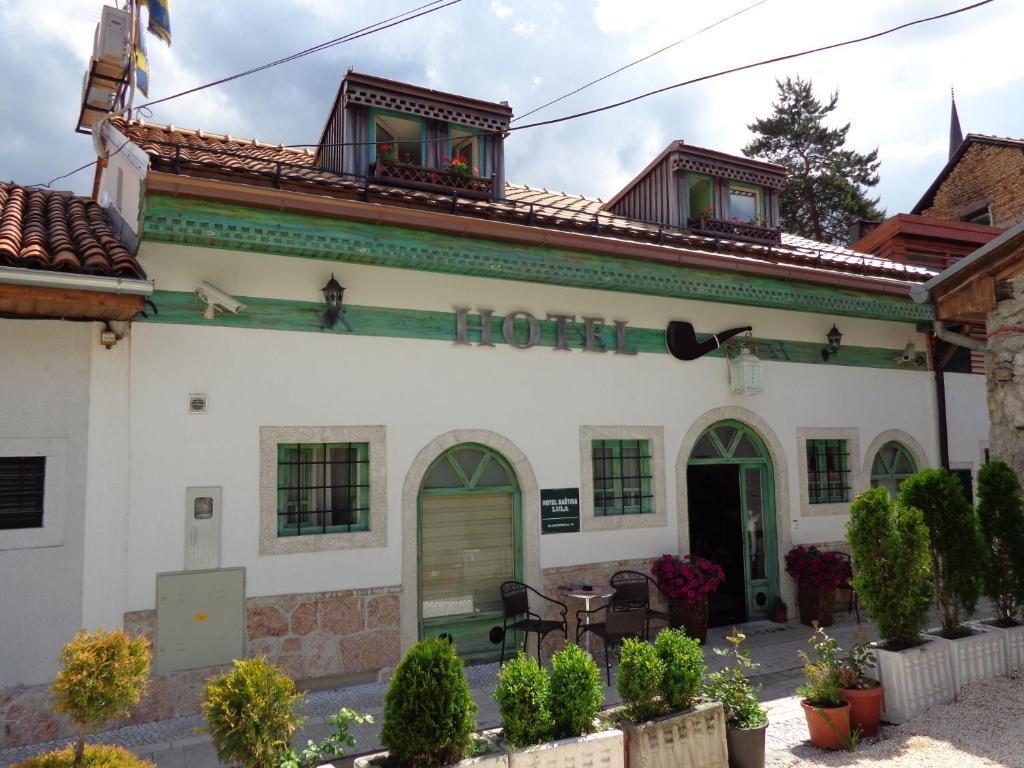 Hotel Lula, Сараево, Босния и Герцеговина