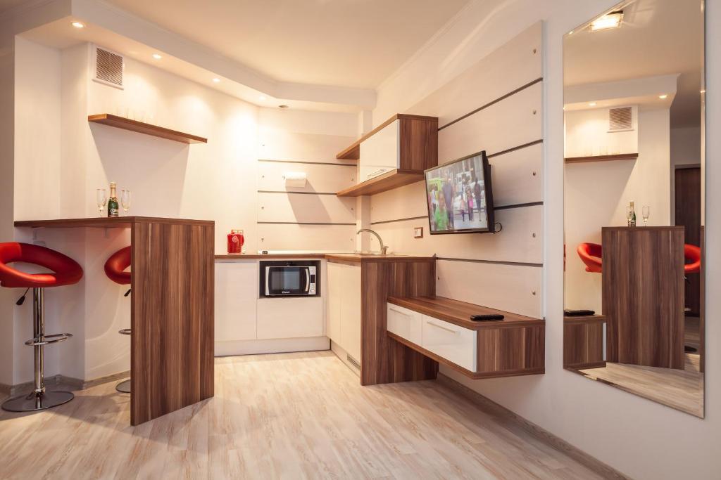 New Style Studio Apartments, Минск, Беларусь