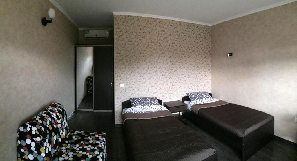 Отель Морская