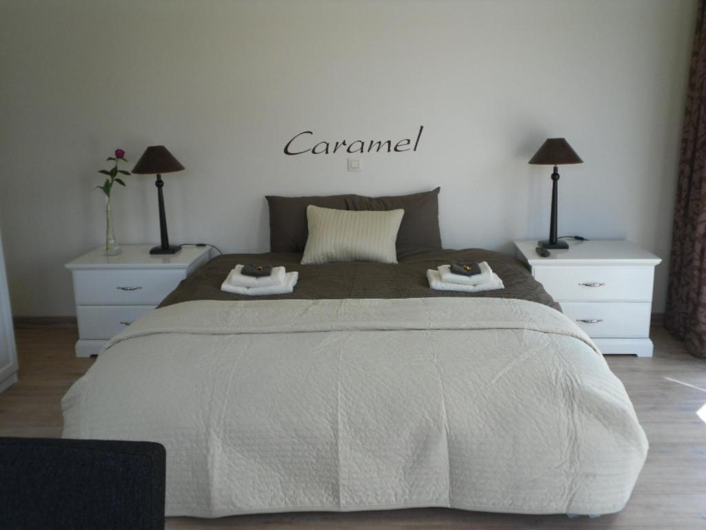 B&B Caramel, Тюрнхаут, Бельгия