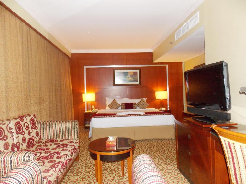 Ramee Royal Hotel, Дубай, ОАЭ