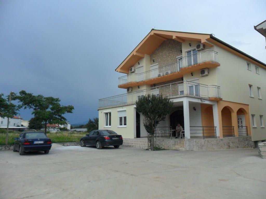 Rooms MBM, Междугорье, Босния и Герцеговина