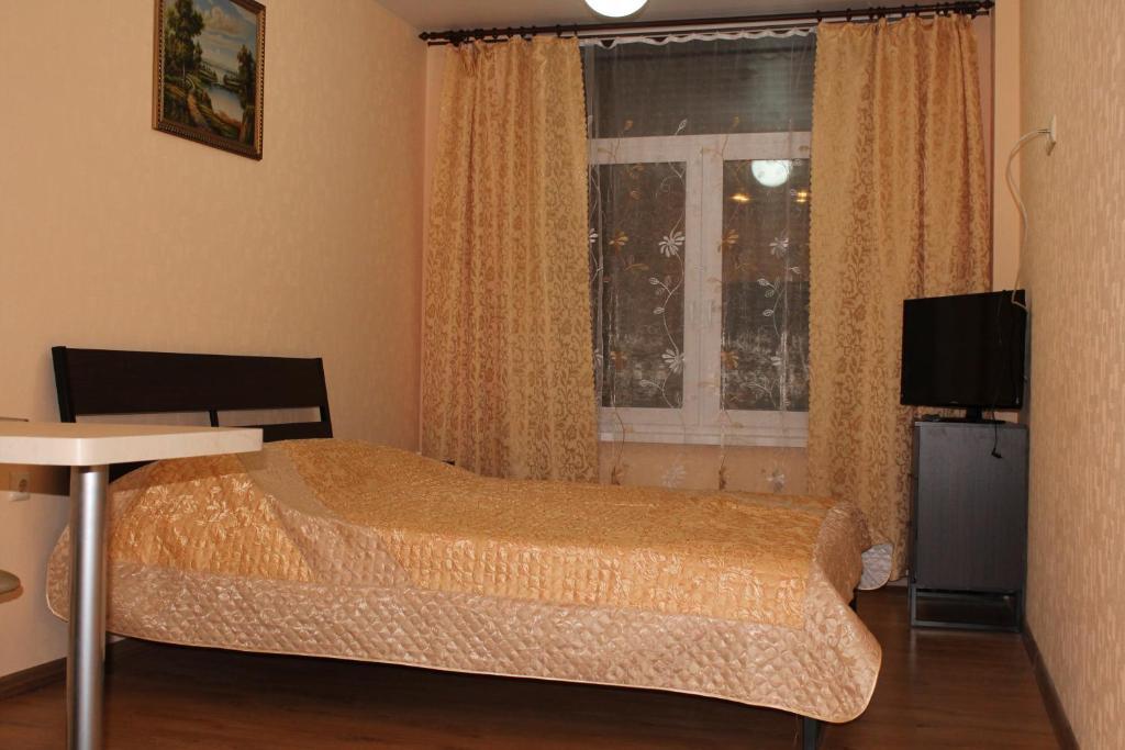 Отель на Волне, Иркутск