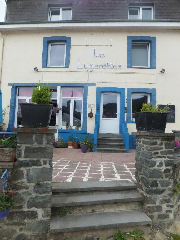 Les Lumerettes, Сент-Юбер, Бельгия