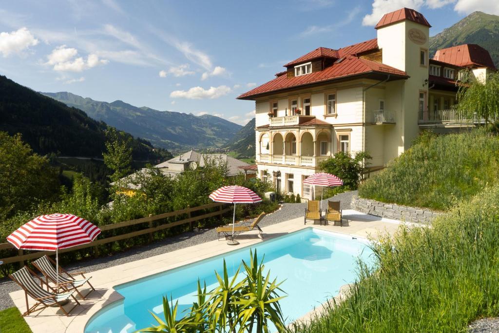 Villa Excelsior Hotel & Kurhaus, Бад-Гастайн, Австрия