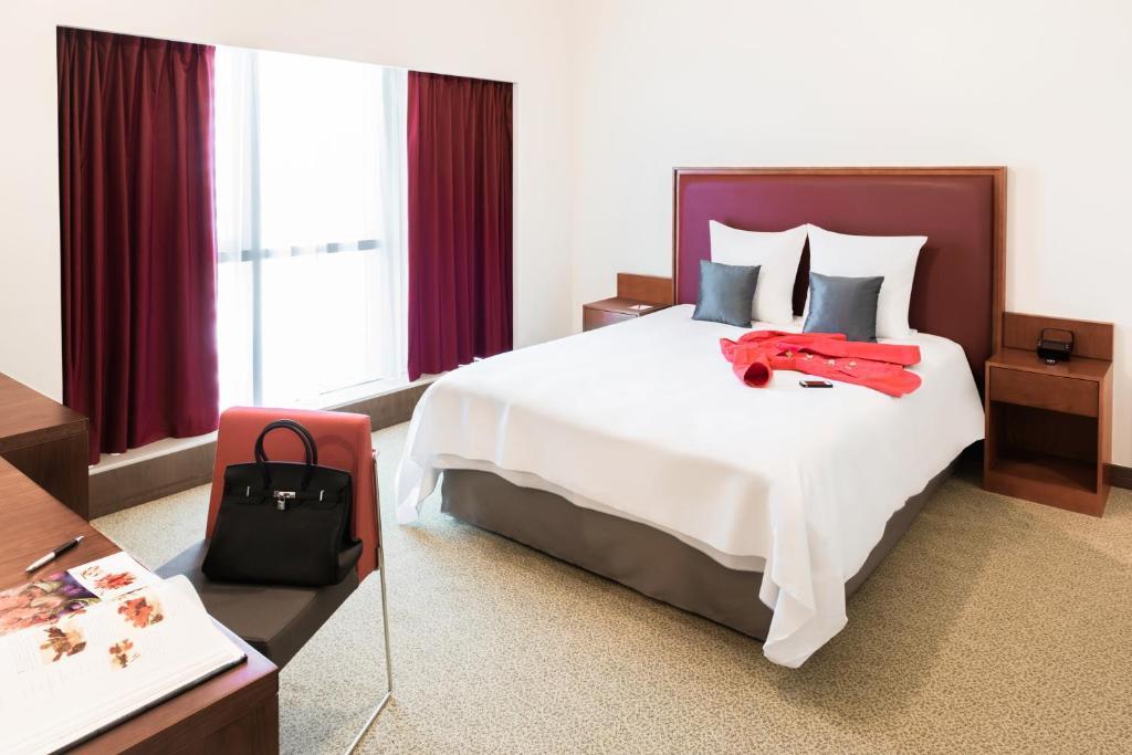 for Reservation hotel adagio