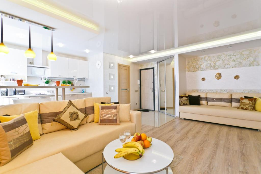 RentBel White Hall Apartments, Минск, Беларусь