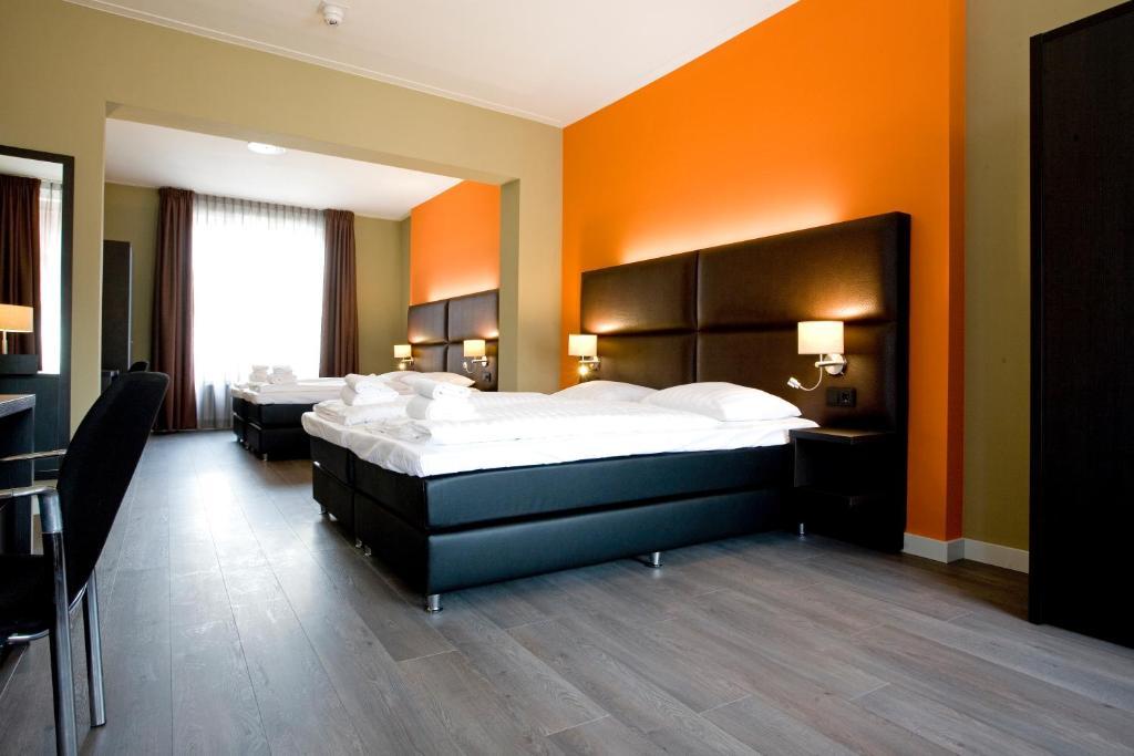 Hotel Roermond, Рурмонд, Нидерланды