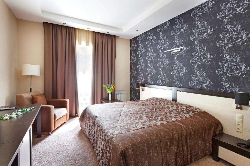 Курортный отель Лесная Рапсодия