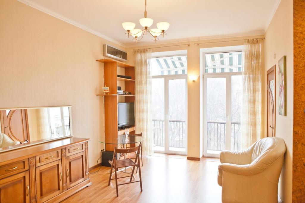 Апартаменты Бэлль, Минск, Беларусь