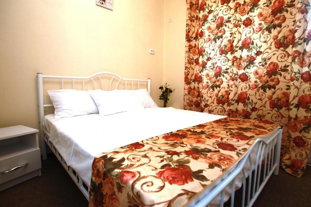 Отель Viva Maria, Сухум, Абхазия