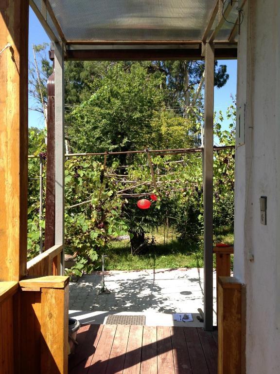 Гостевой дом Солнечное