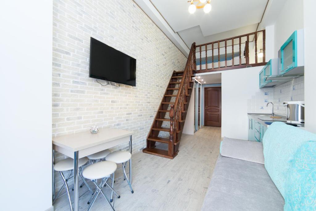 Апартаменты 12, Адлер