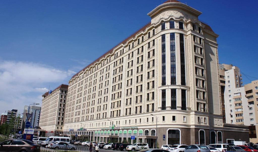 Апартаменты Riverside, Астана, Казахстан