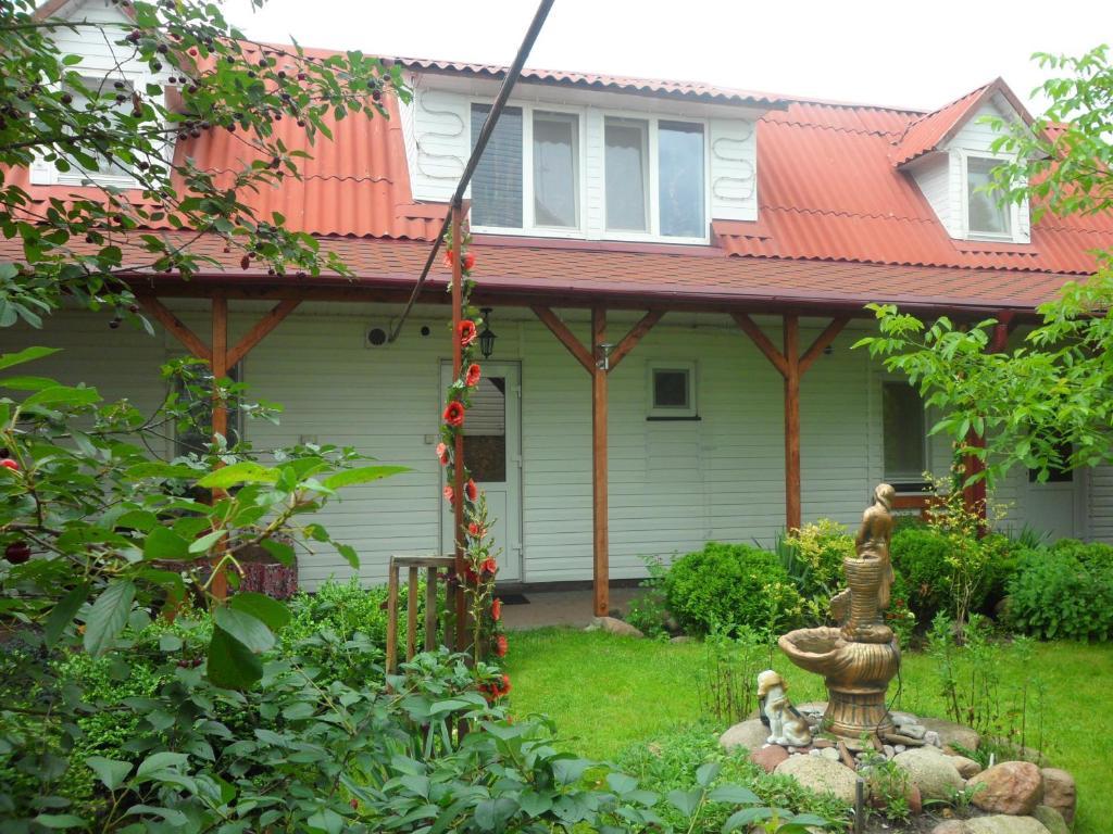 Гостевой дом у Ольги, Брест, Беларусь