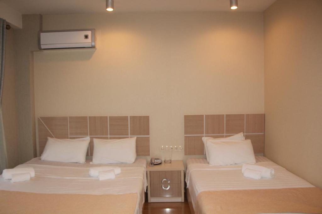 Отель Legacy