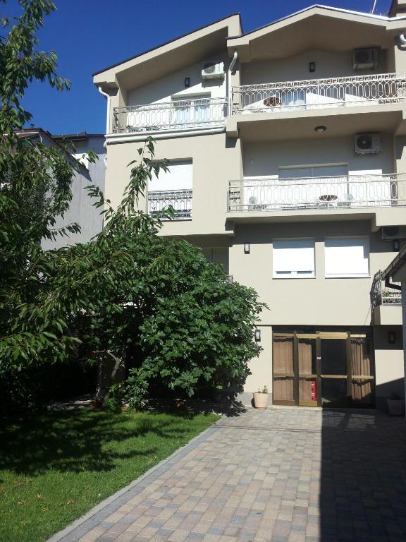 Pansion Villa Bubalo, Мостар, Босния и Герцеговина