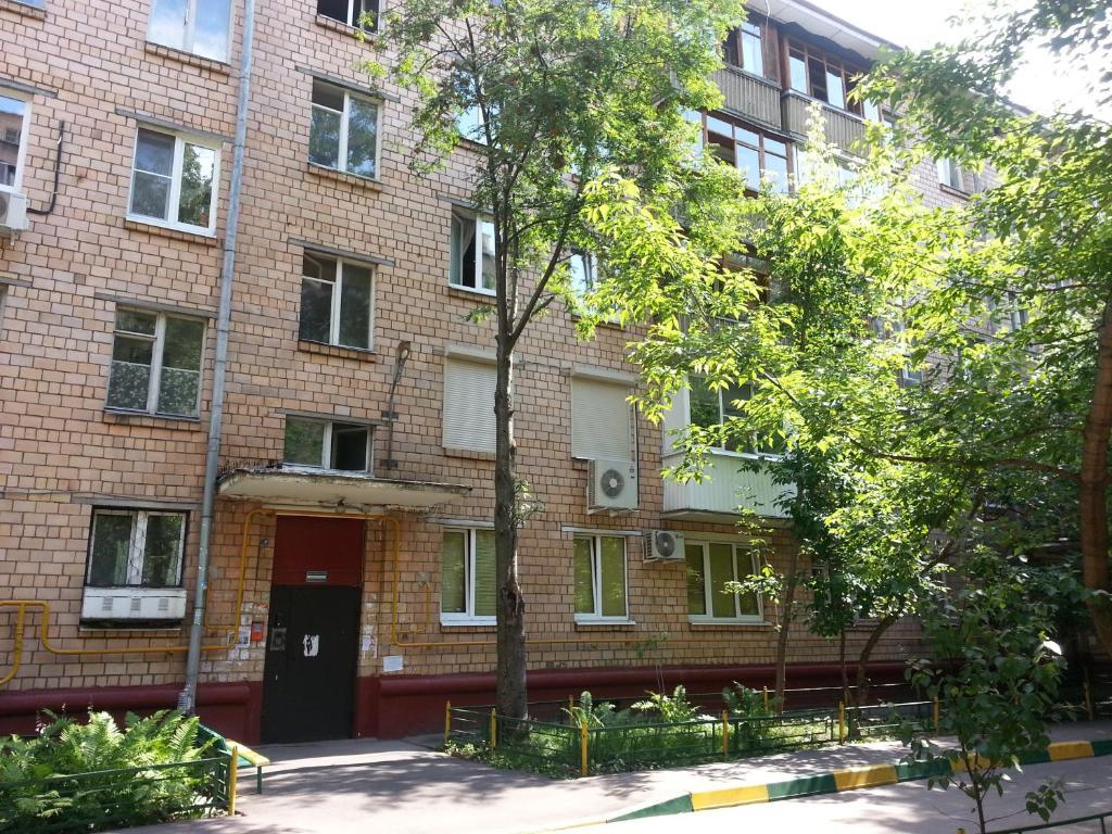 Отель Соня на Кутузовском, Москва