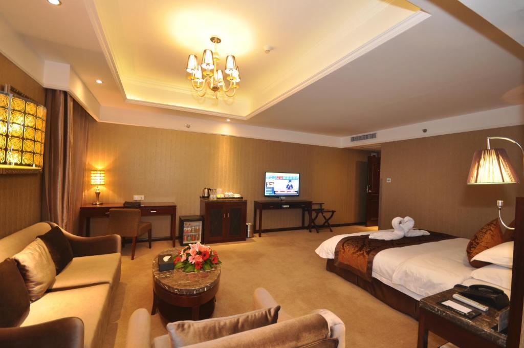 西安海升酒店