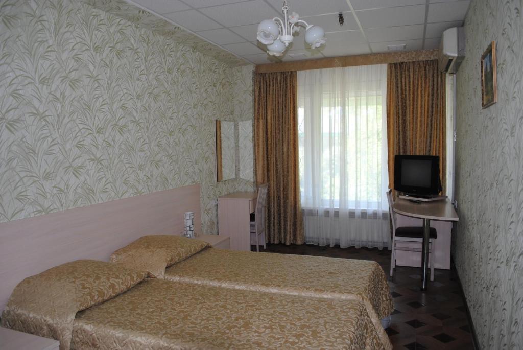 Отель Крылатское, Москва