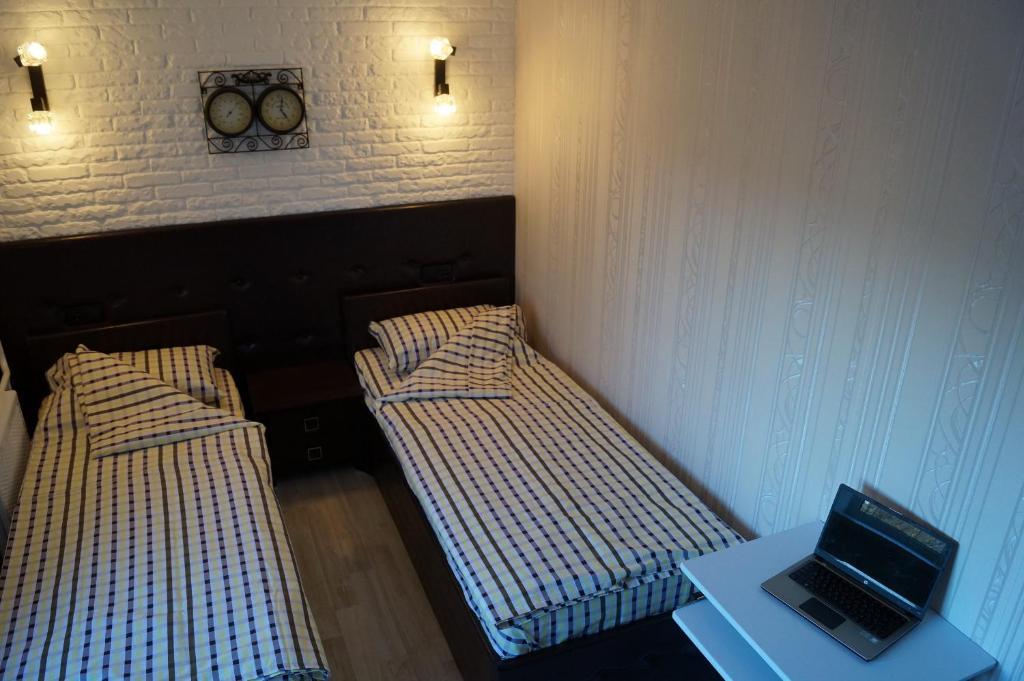 Апартаменты В Барановичах, Барановичи, Беларусь