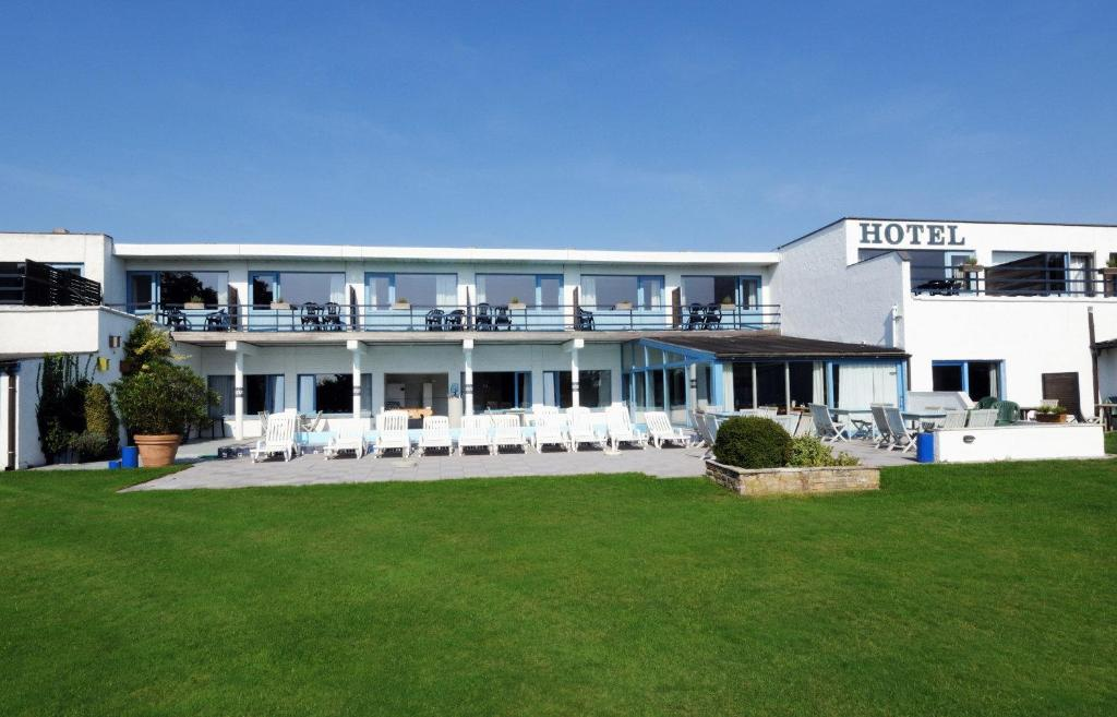 Hotel Ter Zaele, Кнокке-Хейст, Бельгия