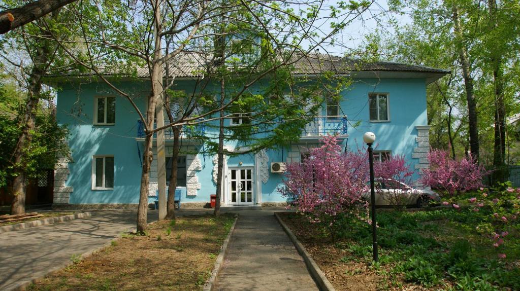 Гостевой дом Лагуна, Хабаровск