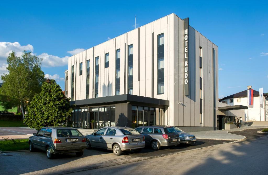 Hotel Comsar Rudo, Вишеград, Босния и Герцеговина