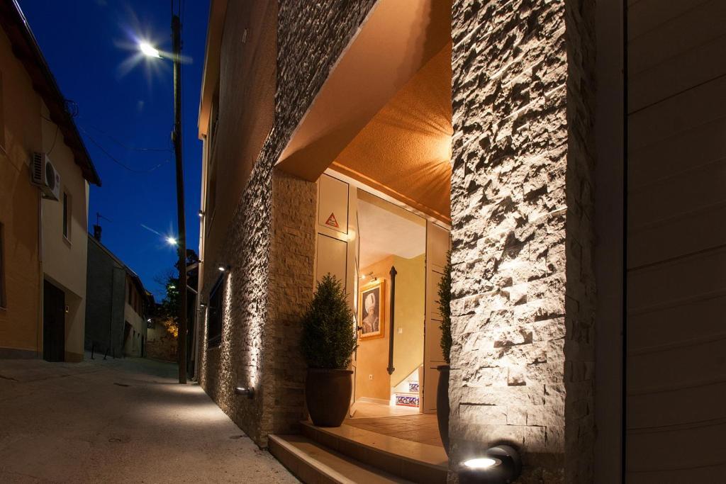 Apartments & Rooms Villa Sulejman, Мостар, Босния и Герцеговина