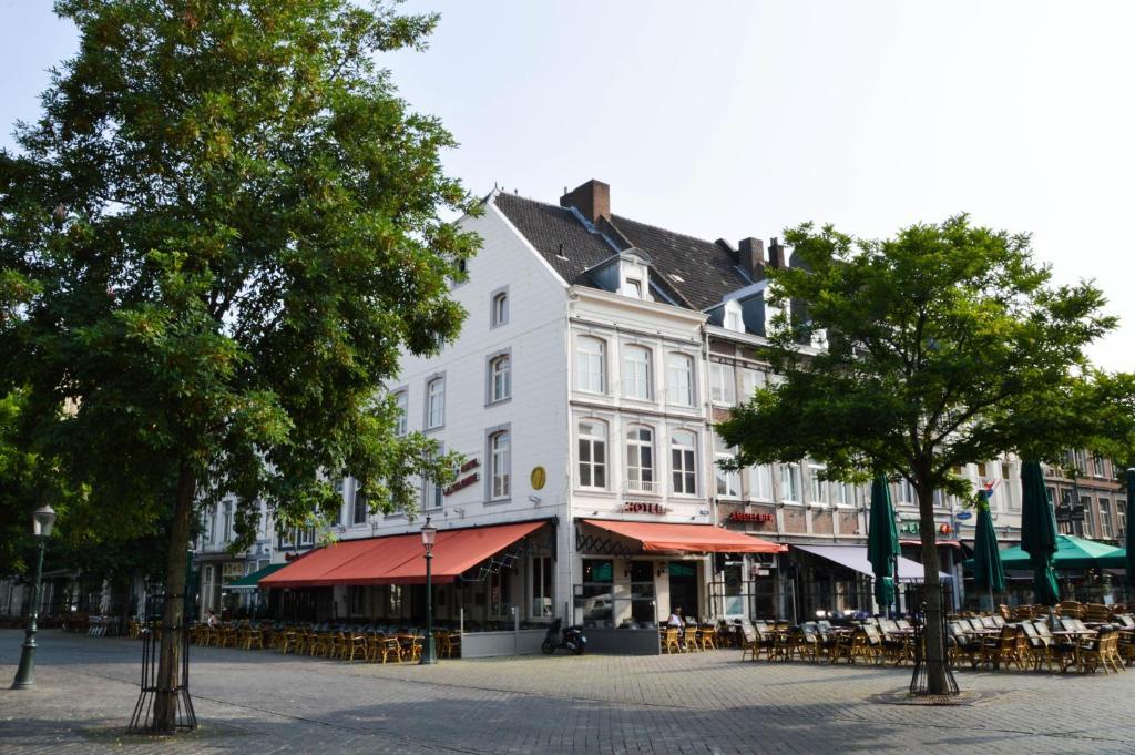 Hotel La Colombe, Маастрихт, Нидерланды