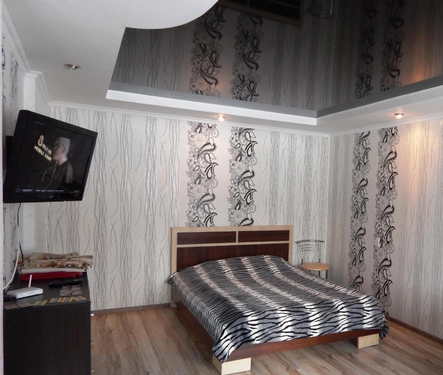 Апартаменты Машерова у Евгена, Брест, Беларусь