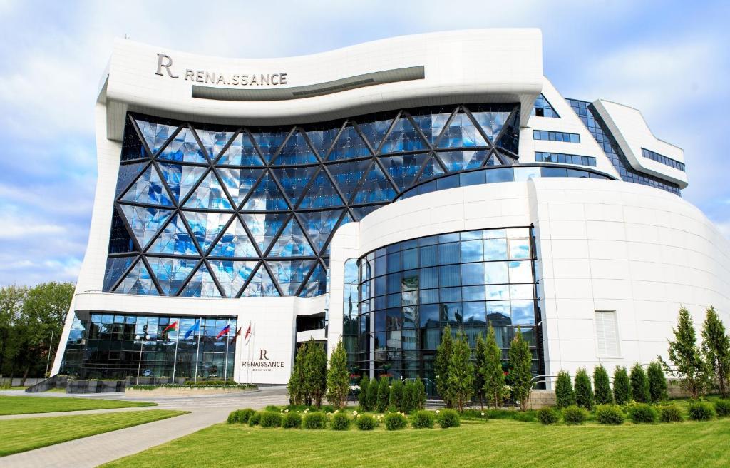 Отель Renaissance Minsk, Минск, Беларусь