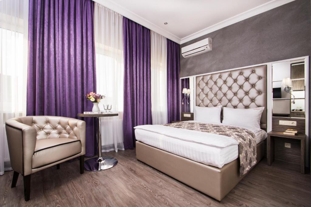 Отель BonApart, Киев, Украина
