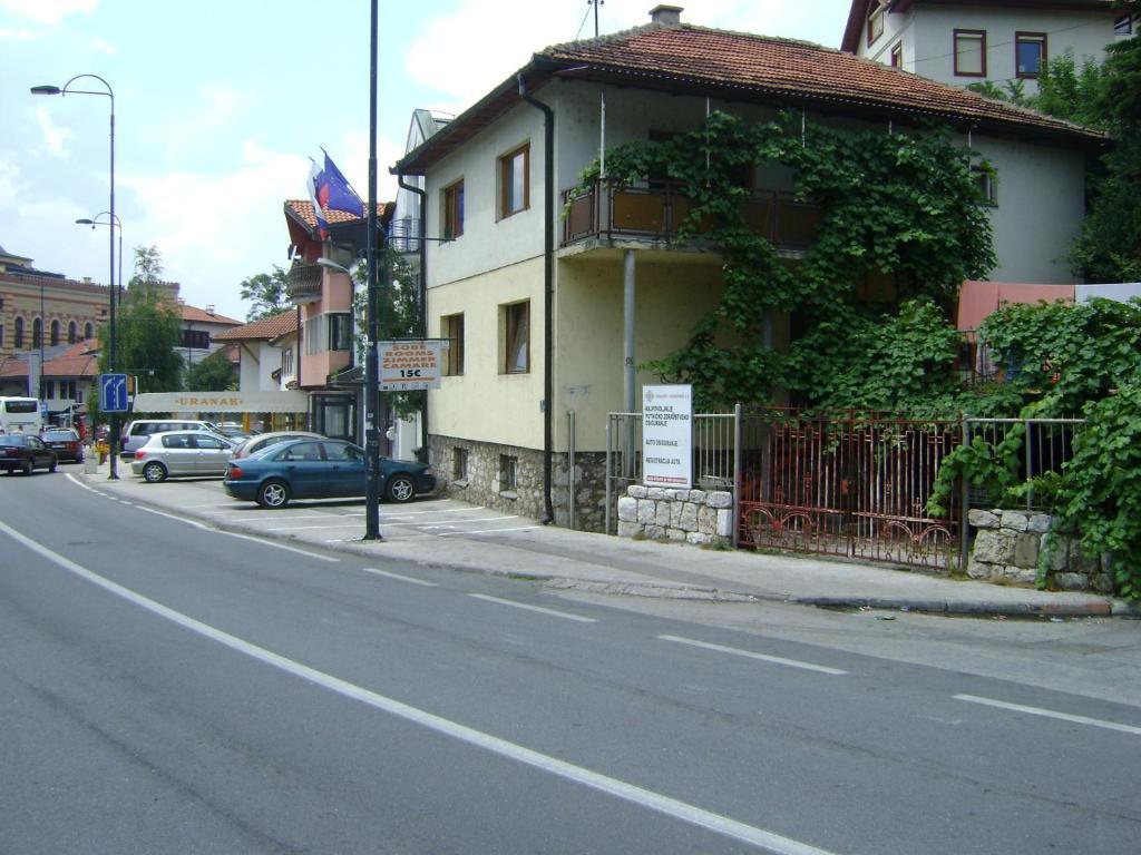 Hostel Bentbasa, Сараево, Босния и Герцеговина