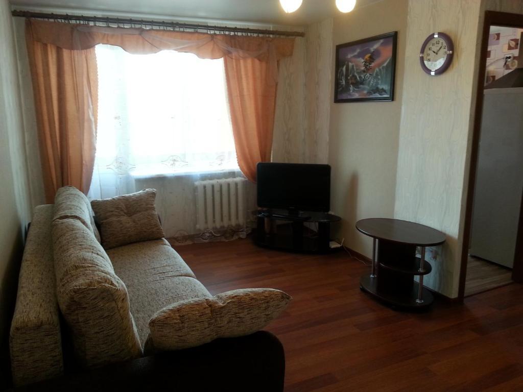 Апартаменты на улице Космонавтов 13, Витебск, Беларусь