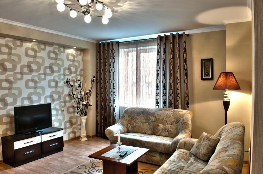 Апартаменты VIP в Бресте, Беларусь