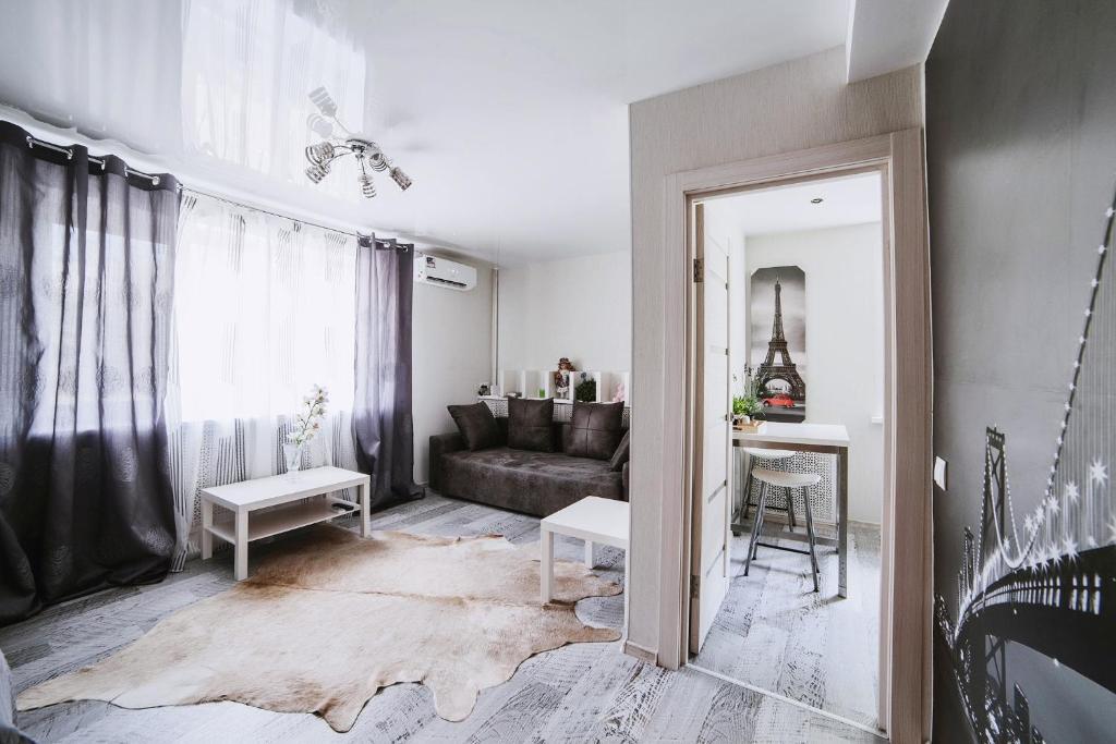 Апартаменты Иралина, Минск, Беларусь