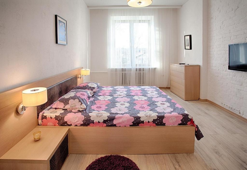 Апартаменты на Маркса 33, Минск, Беларусь