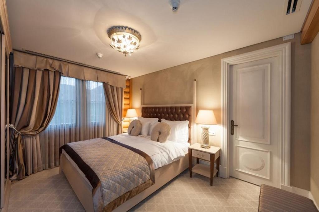 Отель Rixos Quba Azerbaijan