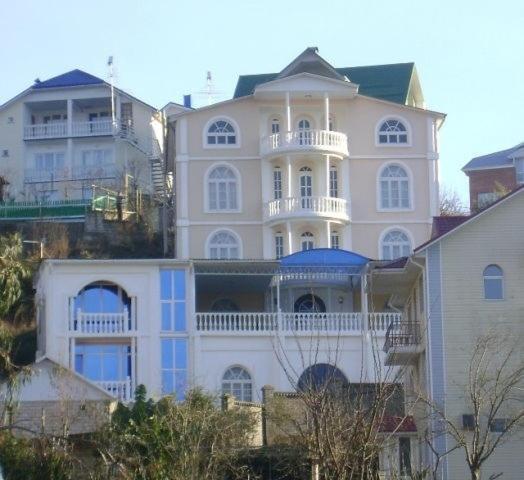 Гостевой дом Никос, Адлер