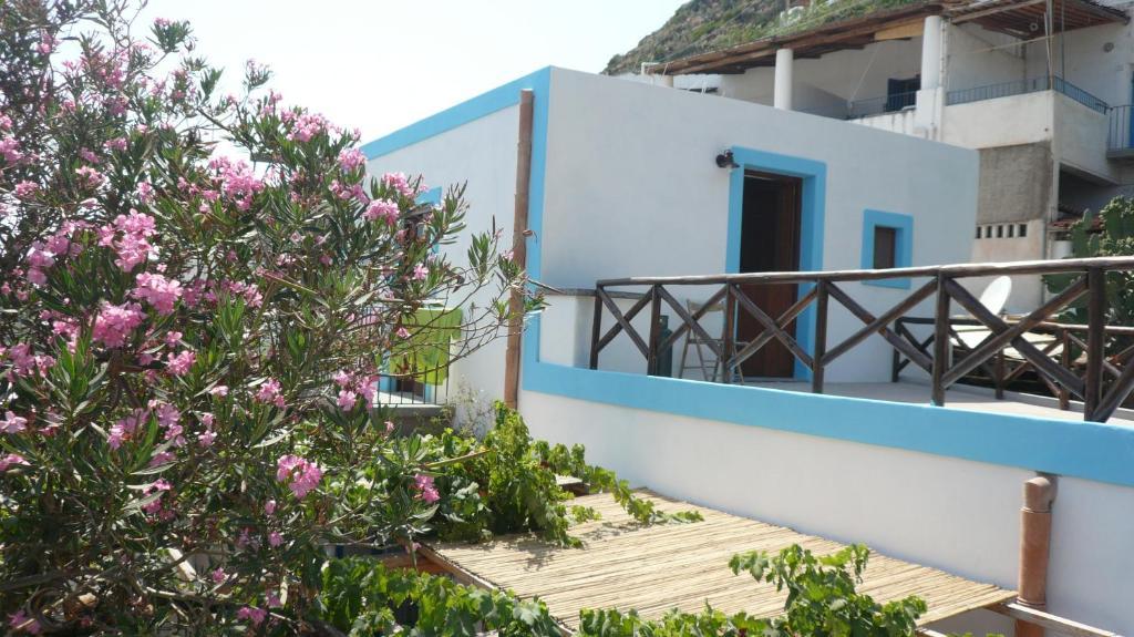 La Casa del Pescatore - Filicudi - Foto 1