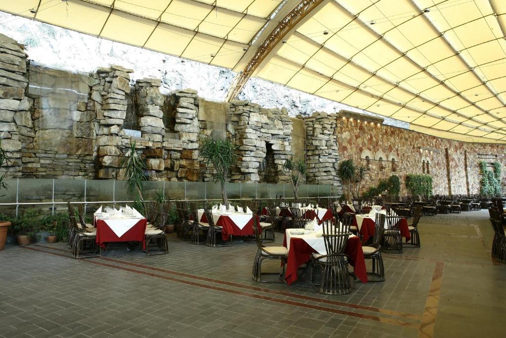 Отель Bellagio