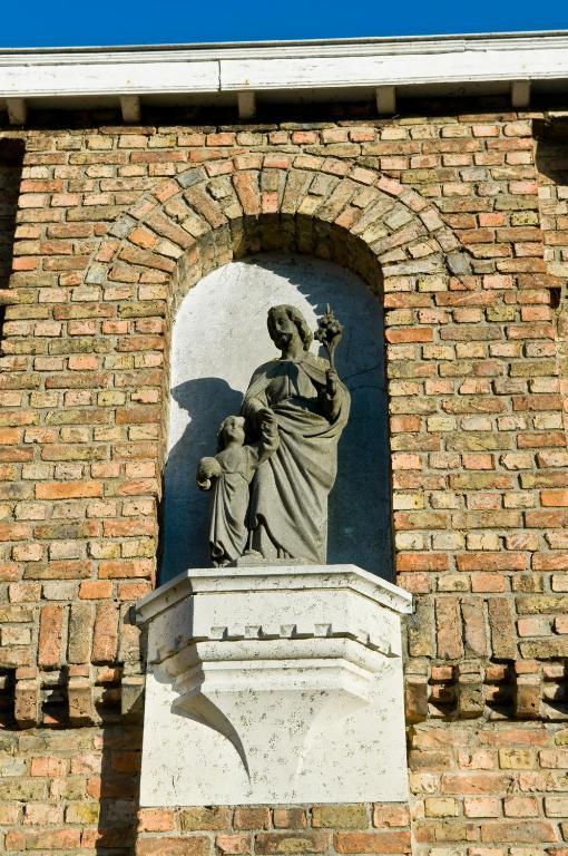 B&B Le Cloître St Joseph, Кортрейк, Бельгия